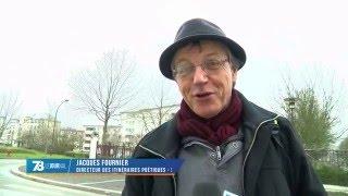 Printemps des poètes : la poésie s'invite dans les bus de l'agglomération St-Quentinoise