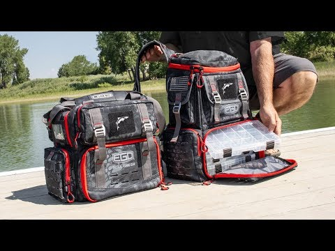 TOP 5 BEST WATERPROOF BACKPACK FOR FISHING [2020]