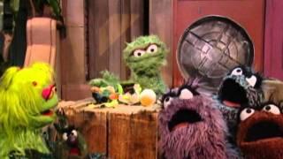 Sesame Street: Oscar