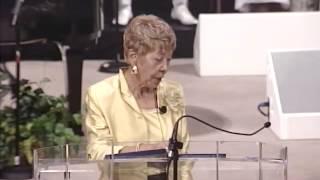 """Rev Evelyn Boyd """"TWELVE POWERS SERIES -- Wisdom: Guided By God"""" 07-06-14 www.cutemple org"""