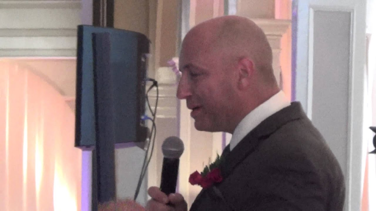 Father Of The Bride Speech Content: Best Father Of The Bride Wedding Speech 2014