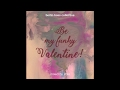 Be My Funky Valentine! Mixed by Zola