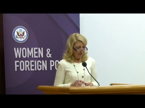 Women & Foreign Policy: Election Season
