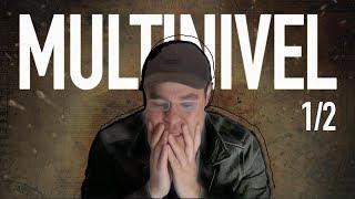 ENTRÉ A UN NEGOCIO MULTINIVEL y esto es lo que pasó! - STORYTIME (1/2)