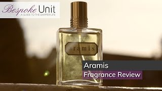 Aramis Fragrance Review - A True Classic Power Frag Cologne For Men