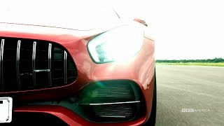 Top Gear America   Energize Your Weekend   Sundays @ 8/7c on BBC America