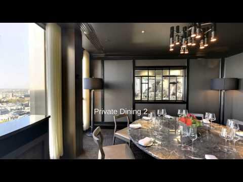 Restaurant - Tower 42