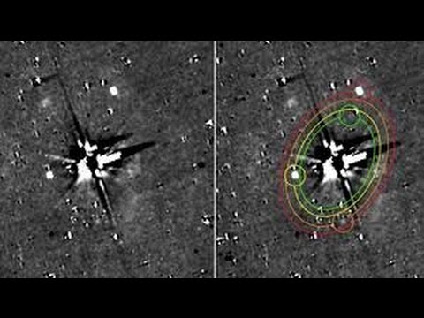 How NASA Got New Horizons To Pluto Science Universe Documentary