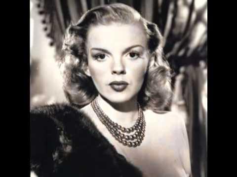Love, Judy Garland