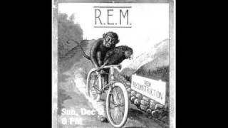 15. R.E.M. West Of The Fields, Live 1982, Merlins, Madison, WI