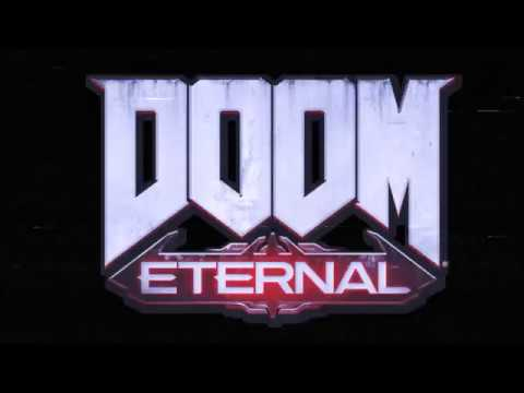 EGT - Another DooM Eternal inspired song