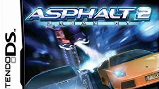 Asphalt 2 Urban GT Main Theme (DS)
