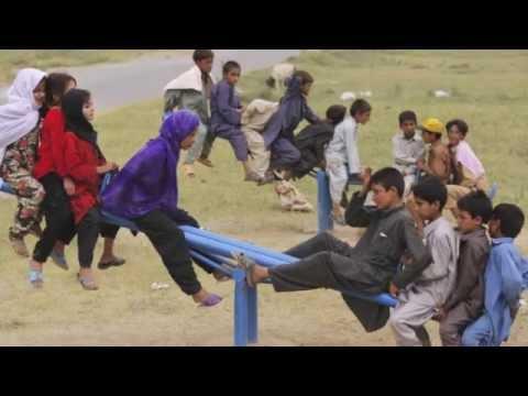 Pak Sar Zameen by Annie Baig