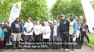 MKA News: Mercy4Mankind Charity Challenge in Scotland 2017