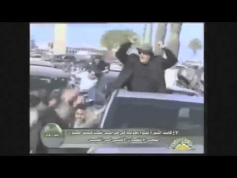 Libya Civil War Chronicle: To Live and Die in Sirte, Muammar Gaddafi's Last Stand