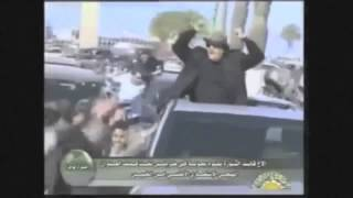 Libya Chronicle: To Live and Die in Sirte, Muammar Gaddafi