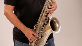 Sax Transposition Guide | Saxophone Lessons