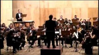 Mendelssohn, Reformation Symphony, Mov 4 (4/4) Brasilia, Ira Levin