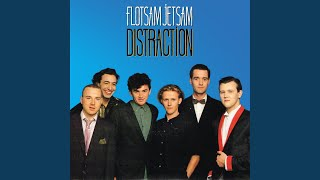 """Distraction (7"""" Mix)"""