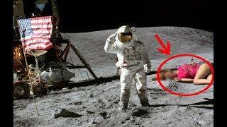 চাঁদে ফেলে আসা ৮টি আজব বস্তু | 8 strange things left in the moon