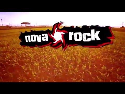 YouTube - DJ Dan Bessler @ Novarock Festival
