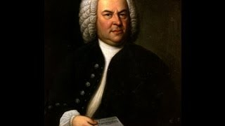 J.S. Bach: Badinerie; Orchestra Suite  No. 2 in B Minor BWV 1067