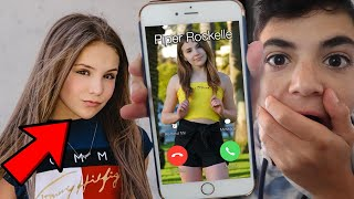 CALLING THE REAL PIPER ROCKELLE!! (SHE CURSED OUT GAVIN MAGNUS!)