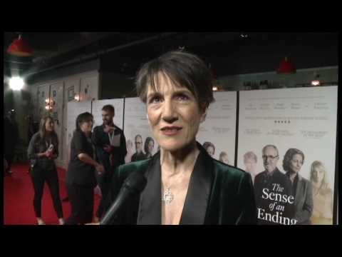 Dame Harriet Walter: