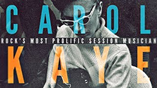 Carol Kaye: Rock's Most Prolific Session Musician