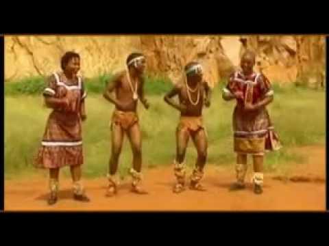 Culture Spears selonyana