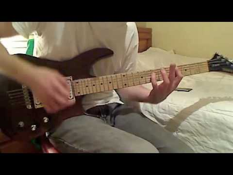 Deftones - Digital Bath (guitar cover) mp3