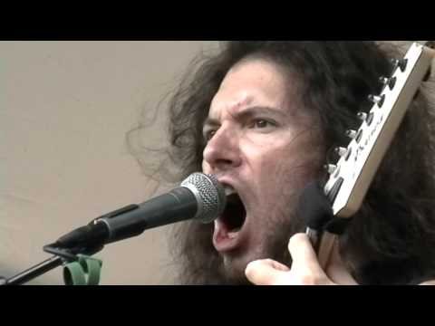 Sentience - Live At The Shadow Woods Metal Fest White Hall, Md. 09/26/2015