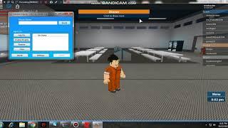 ROBLOX PRISON LIFE CHEAT TP