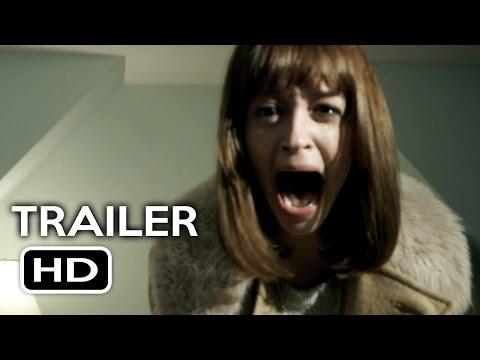 POD   1 2015 Lauren Ashley Carter Horror Movie HD