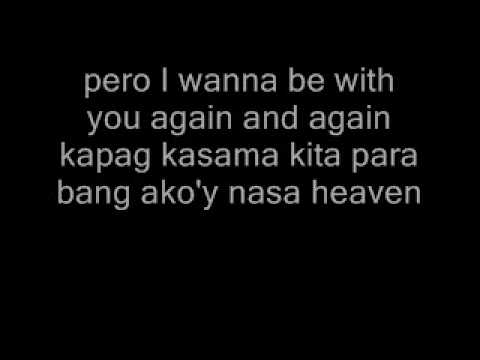 Patawarin Mo Lyrics (rap)