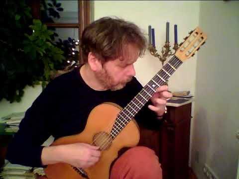 Niccolò Paganini - Ghiribizzi 12