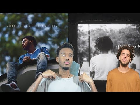 IS J COLE OVERRATED?!