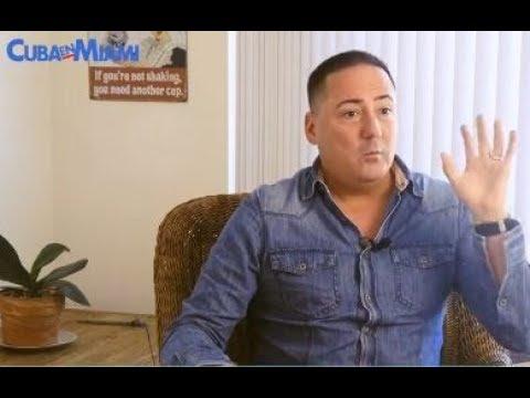 Entrevista Exclusiva Con El Humorista Cubano Carlos Marrero (Pillin)