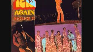fela kuti nigeria 1975 excuse o full album