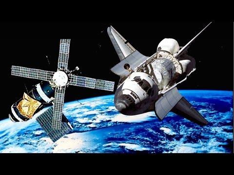 Skylab Space Station Disaster