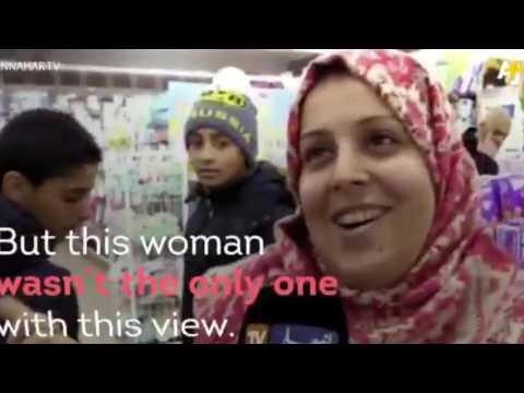 #MuslimWomensDay in Algeria