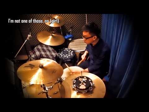 Musiq Soulchild - Yes (Drumcover by Dickson)