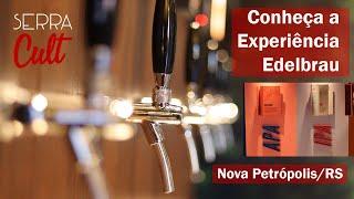 Uma experiência dedicada à história e à produção da cerveja artesanal na Serra Gaúcha