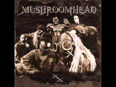 RARE Mushroomhead The New Cult King (Eclipse Records Version)