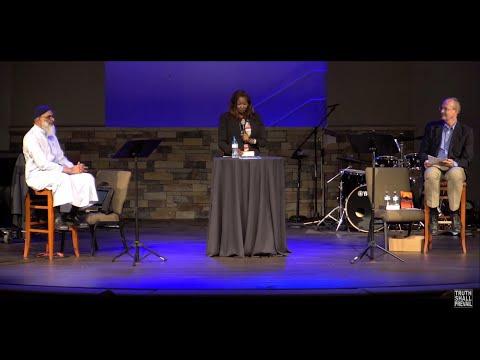 Is Jesus Prophet Or Son Of God? I Shabir Ally Vs Douglas Jacoby I