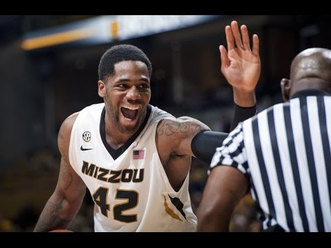Alex Oriakhi Mizzou Highlights || Throwback Thursday #1  ᴴᴰ