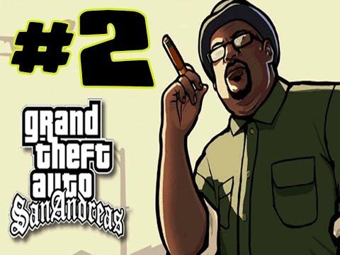 GTA San Andreas| Deja de morfar y dispara Smooke gordo forro! |#2| RODOtv