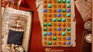 Lets Play Jewel Quest 1 - Mini Series!!!!!