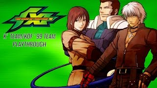 The King of Fighters XI: K