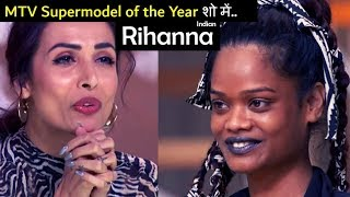 MTV Supermodel Of The Year: Indian Rihanna Renee Kujur is Contestant in a show